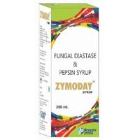 ZYMODAY SYRUP(200ML)