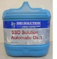 SSD DX-1 AUTOMATIC SOLUTION