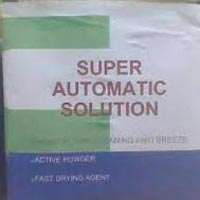 Super Automatic Solution