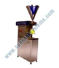 Pneumatic Liquid Filling Machine