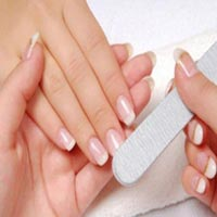 Ladies Manicure Services