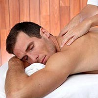 Mens Body Massage Services