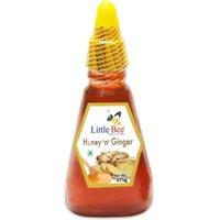 Honey n Ginger