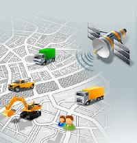 Gps Vehicle Tracking Application Software