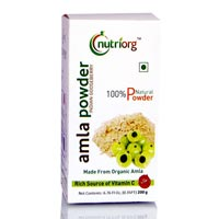Amla Powder 01