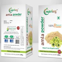 Amla Powder 02