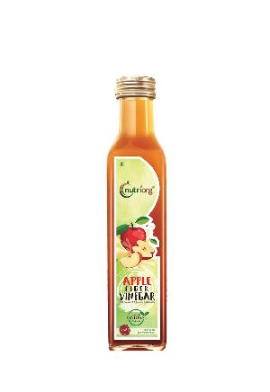 Nutriorg Apple Cider Vinegar