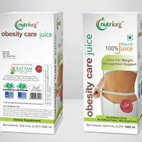 Obesity Care Juice 02
