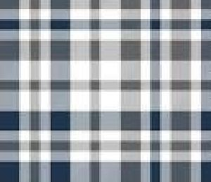 Checked Fabric 03