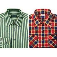 Lining & Checked Shirts