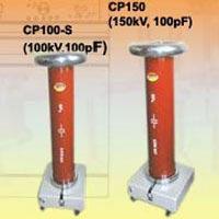 Measuring Capacitor