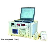 Partial Discharge Meter (DTM D)