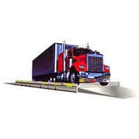 Electronic Weighbridge System