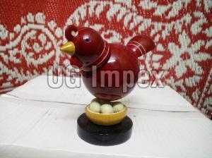 Wooden Decorative Item 02