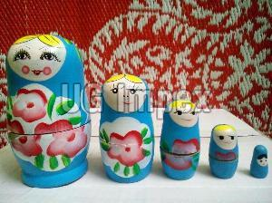 Wooden Decorative Item 03