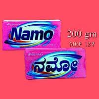 Riduaas Namo Detergent Bar