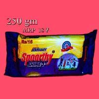 Riduaas Spoorthy Shine+ Detergent Cake (250gm.)