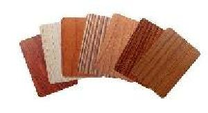 Wooden Laminate Sheets