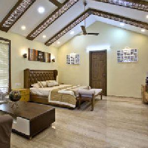Residential Interior Designing Services in Baddi India