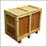 Export Packing Box