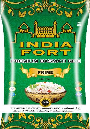Pusa 1401 Prime Steam Premium Basmati Rice
