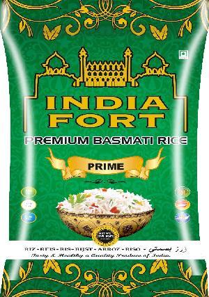 Pusa 1401 Prime Steam Premium Basmati Rice