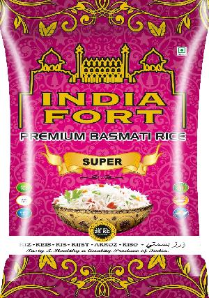 Pusa 1401 Super Steam Premium Basmati Rice