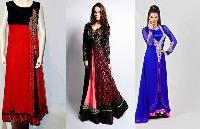 Ladies Long Dresses