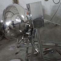 Pharmaceutical Coating Pan
