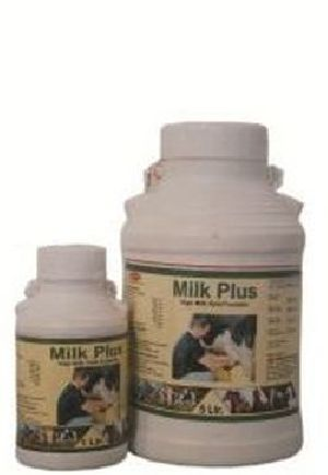 Milk Plus Poultry Feed Supplement