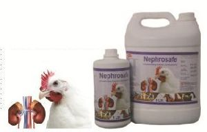 Nephrosafe Poultry Feed Supplement