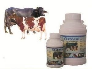 Ostocal Poultry Feed Supplement