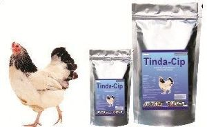 Tinda-Cip Poultry Feed Supplement