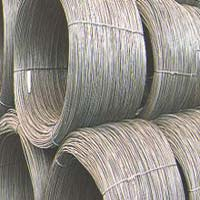 Steel Wire Rod - 02