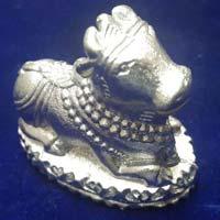 Mercury Nandi Statue