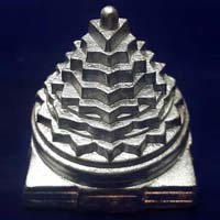 Mercury Shree Yantra