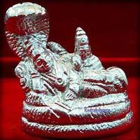 Mercury Lakshmi Narayan Statue