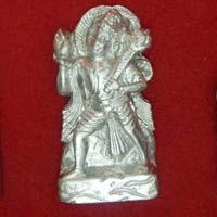 Mercury Hanuman Statue