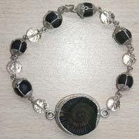 Shaligram Bracelet