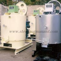Thermoplastic Preheater (SPI 250)