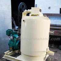 Thermoplastic Preheater (SPI 375)