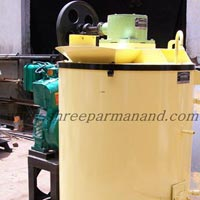 Thermoplastic Preheater (SPI 550)