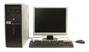 Desktop Computer 02