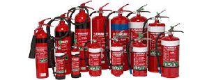 Fire Extinguisher 03