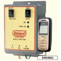 Mobile Start Unit SNR-MSU