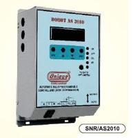 Three Phase Control Panel (SNR-AS-2010)