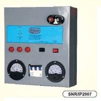 Three Phase Control Panel SNR-IP-2007