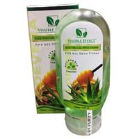 Honey Aloe Vera Gel
