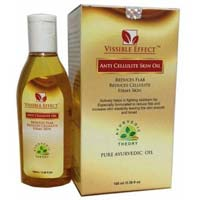 Anti Cellulite Skin Oil