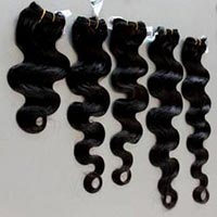 Body Wavy Hair Extension